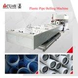 Macchina di plastica dell'espansore del tubo del PVC di raffreddamento ad acqua per il tubo di lunghezza di 8m - di 3