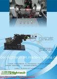 MD-840 Cable de oro automático de alta velocidad Bonder para A56 Tubo láser embalaje