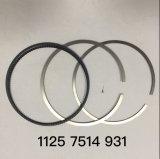 Aros del émbolo de las piezas de automóvil para BMW 1125 7514 931