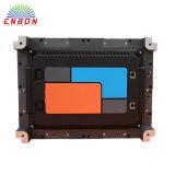 4k Uhd светодиодный дисплей видеостены малых Pixel; 400*300 мм панели