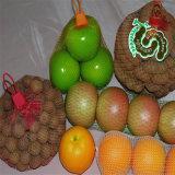 Sac de maille de fruits et légumes pour l'emballage