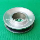Puleggia del rivestimento di ceramica della scanalatura di 110*34 V