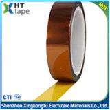 Points de bandes de polyimide de ruban adhésif en silicone pour carte à circuit imprimé