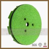 Quanzhou sonniger Diamant-Fußboden, der konkrete Platte (SYYH-03, reibt)