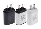 Carregador rápido personalizado do telefone móvel do USB do curso da bateria 5V2a
