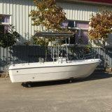 Liya 5m Panga Venda Barco de Pesca de fibra de vidro