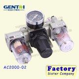 Масляный фильтр воздуха2000-02 переменного тока источника воздуха режима регулятора