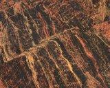 中国の金の製造者の磨かれた表面の磁器の床タイル