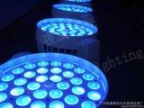 36*10W RGBW 4 en 1 LED de luz de tinción