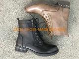 Мода новейшие удобные лодыжки женщин обувь