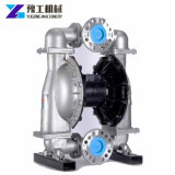 El mini aumentador de presión portable Aire-Funciona la bomba de membrana de Diaphram usada para la mina de carbón