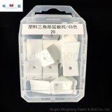 Het plastic Deel van de Injectie van de Schroef van het Meubilair