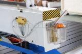 販売のためにCNCのルーターを広告するDSPのEle1536 CNCのルーターの空気の3ヘッド