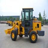 Cargador 920 de la rueda de Weifang