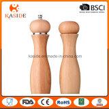 Керамический тип мельницы деревянные соль и перец вибрационного сита