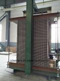 Tipo de placa de precalentador de aire/gas de combustión y precalentador de aire/aire calefacción/aire del intercambiador de calor