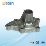 O OEM presta serviços de manutenção ao ferro do metal da precisão que molda as peças resistentes do caminhão