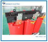 Transformateur d'alimentation sec de distribution de la qualité 1250kVA