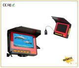 """20m 4.3 """" TFT Unterwasserdas fischen-Kamera-System HD 1000TV zeichnet Unterwasserkamera mit Satz"""