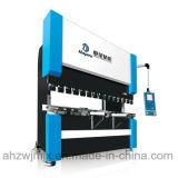 Гибочная машина CNC оси кручения Wc67k 160t/6000 Servo