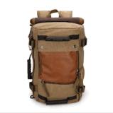 Sac à dos sacoche pour ordinateur portable ordinateur étudiants sac à dos Sac en toile Vintage