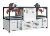 Halfautomatische Plastic VacuümMachine Thermoforming voor Bagage Shell