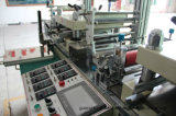 Máquina que corta con tintas del CNC dos Seater de Wb300-a