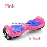 Собственной личности скейтборда самоката Hoverboard колесо Hoverboard скейтборда 2 электрической электрической балансируя