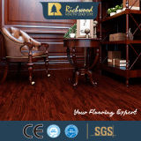 Commercial 8.3 mm E0 HDF AC3 Crystal White Oak Wood Laminate Wooden Flooring