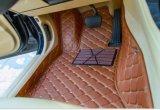 ポルシェPanameraのための革5D車のマット