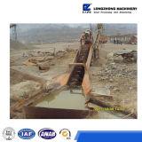 중국에 있는 판매를 위한 최상 나선형 모래 세척 플랜트