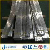 Het nieuwe Comité van de Honingraat van het Aluminium van het Graniet voor de Automatische Deur van de Buitenkant