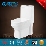 Floor Siphonic One Piece Toilet (BC-1025A)