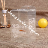 Großhandelspaket-Raum-Haustier-faltbare Plastikkasten-Masse mit Griff