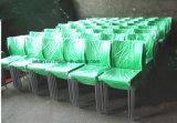 ビストロは増やす食事するためのプラスチック背部そしてシートが付いている椅子を家具(LL-0010)を