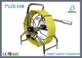 Macchina fotografica di rilevazione del tubo di DVR con il certificato del Ce! !