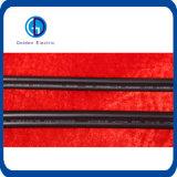 Cable solar aprobado del TUV PV1-F picovoltio de la buena calidad (1X4.0mm2)