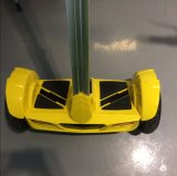Motorino elettrico dell'equilibrio astuto delle due rotelle con il fornitore di Shenzhen della batteria di litio