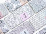 15 Jahr-Fabrik-bester Preis-Großverkauf-heiße stempelnde Folie für Papier als Schokoladen-Verpacken