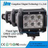 Alquiler de carretilla de LED blanco de la barra de luz de foco de luz de trabajo 12/24V