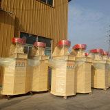 Sgc du sable de quartz de bonne qualité de l'équipement de lavage pour la fabrication du verre