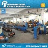 Cable eléctrico de bajo precio y el cable de la máquina de extrusión de filamento de plástico