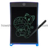 8.5 인치 필적은 휴대용 전자 LCD 쓰기 정제를 덧댄다