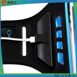 Bluetooth Lautsprecher mit Energien-Bank 6600mAh, populärer Produkt Powerbank Lautsprecher