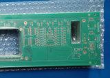 Furo mínimo 0,3mm PCB da placa de 4 Camadas com ouro de imersão
