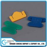 Inarcamento della plastica della fascia elastica degli accessori del respiratore del supporto del Orecchio-Ciclo della mascherina