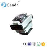 Kleine kompakte haltbare thermoelektrische Peltier-Luft-Kühlvorrichtung für das Bekanntmachen der Maschine