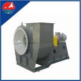 4-72-8D de Ventilator van de Lucht van de Hoge Prestaties van de reeks voor het Binnen Uitputten van de workshop