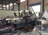 PP PE PA 나일론 압출기 기계 장비