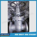Fornecedor da válvula de porta do aço de carbono do GB Pn16 do RUÍDO